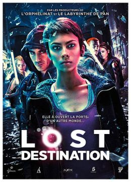 Lost Destination