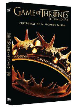 Game of Thrones (Le Trône de Fer) - Saison 2