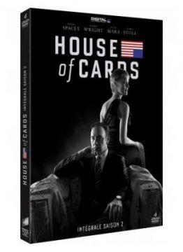 House of Cards - Saison 2