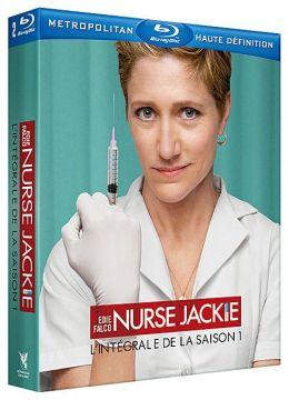 Nurse Jackie - L'intégrale de la Saison 1