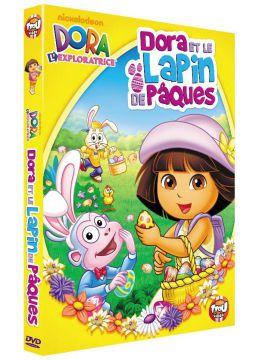 Dora l'exploratrice - Dora et le Lapin de Pâques