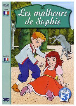 Les Malheurs de Sophie - Vol. 1