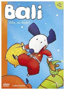 Bali - Vite, au dodo !