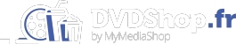 DVDShop by MyMediaShop