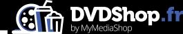 DVDShop by MyMediaShop
